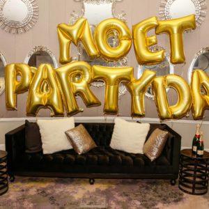 Moët Party Day 2