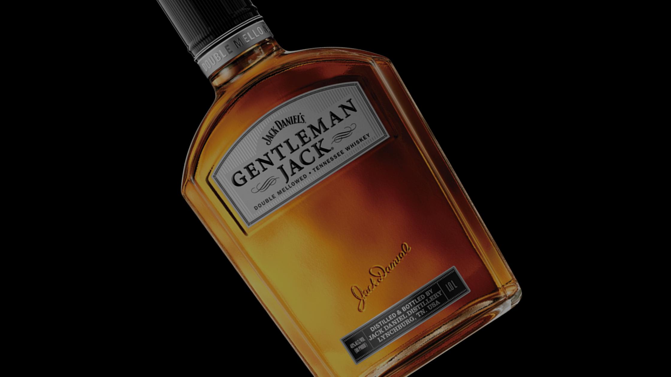 Gentlemen Jack - for the love of jack!