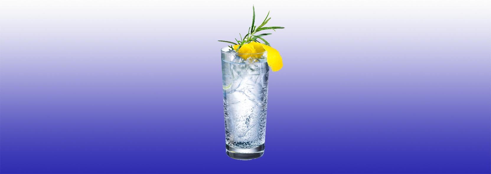 Finlandia Vodka Soda