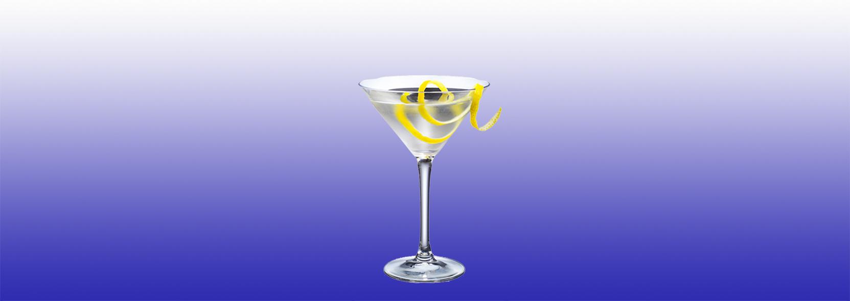 Finlandia Vodka Martini