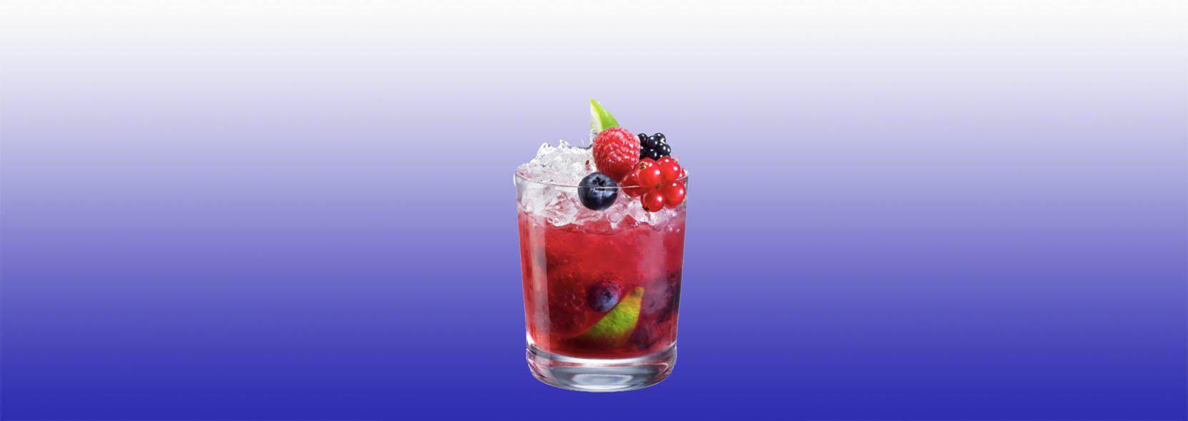 Finlandia Super Berry Roska