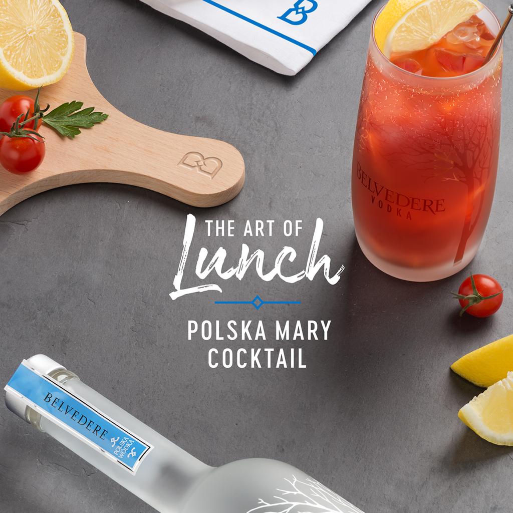 Belvedere-Polska-Mary