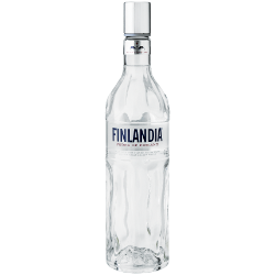 Finlandia_Vodka 750ml Straight
