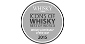 Whisky Intelligence - Whisky Distributor of the year 2015