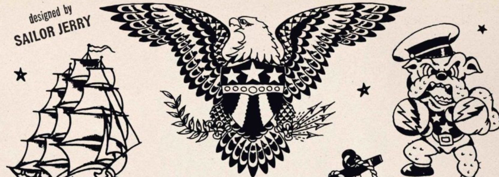 who is RGBC - Sailor Jerry