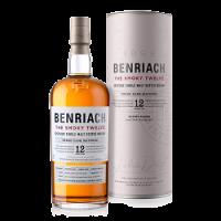 Benriach Smoky Twelve